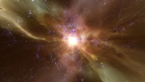 Event Horizon 0105 Animation