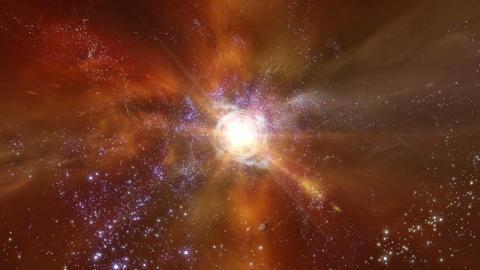 Event Horizon 0105 Stock Video Footage