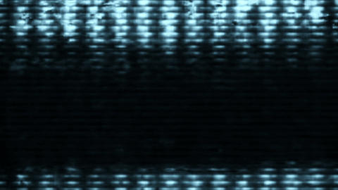 TV Noise 0730 Animation