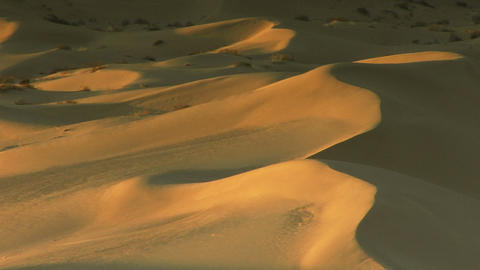 Dunes 006 HD-NTSC-PAL Stock Video Footage