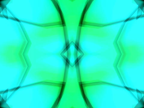 Symmetry #3 Stock Video Footage