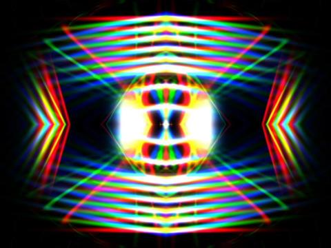 Symmetry #11 Stock Video Footage