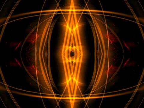 Symmetry #13 Stock Video Footage