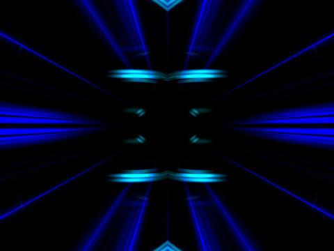 Symmetry #15 Stock Video Footage