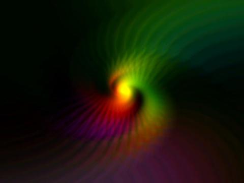 Hypno Swirl #1 Stock Video Footage