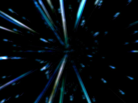 Laser Diffusion #2 Stock Video Footage