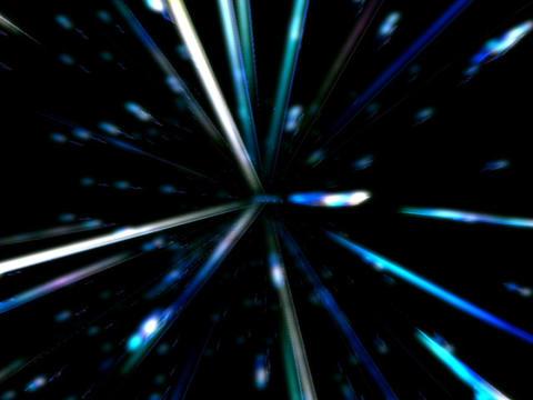 Laser Diffusion #2 Animation