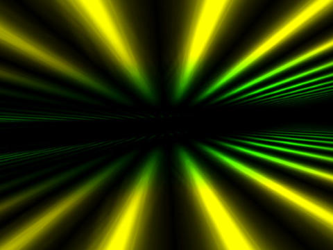 Light Streaks #2 Animation