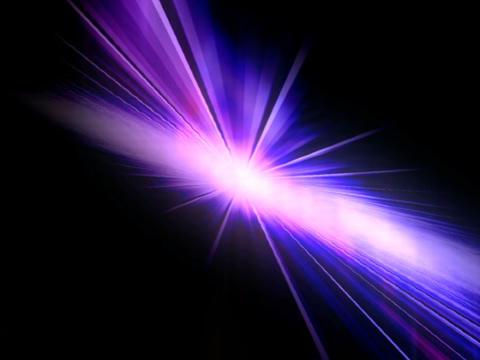 Laser Lights #2 Stock Video Footage