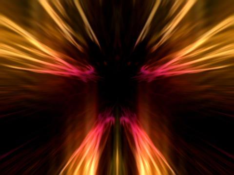 Energy Blast #1 Stock Video Footage