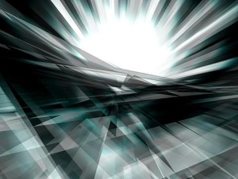 Dazzling Noise #5 Animation