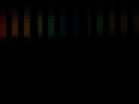 Linear Pattern #2 Stock Video Footage