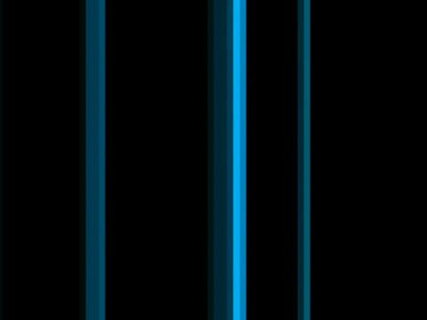 Vertical Lines #4 Animation