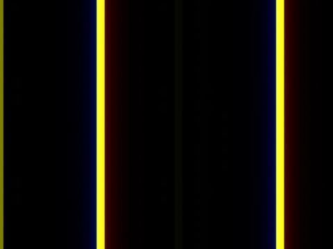 Multicolored Lines #1 Stock Video Footage