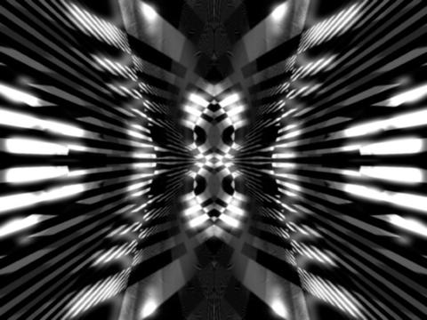 Complex Symmetry #1 Stock Video Footage
