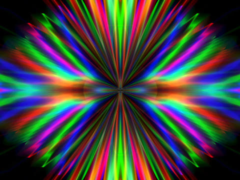 RGB Symmetry #2 Animation