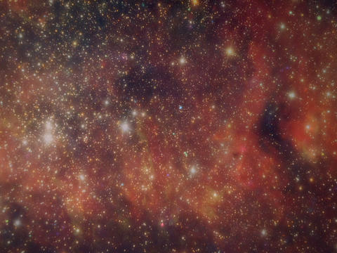 Nebula #1 Stock Video Footage