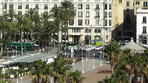 Alicante Spain 6 Footage