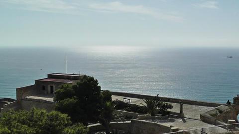 Alicante Spain 27 Stock Video Footage
