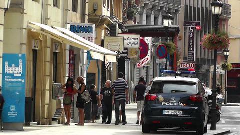 Alicante Spain 56 Footage