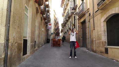 Alicante Spain 77 Stock Video Footage