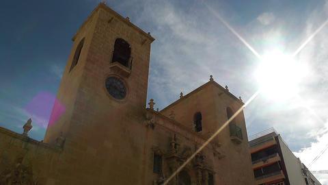 Alicante Spain 79 Footage