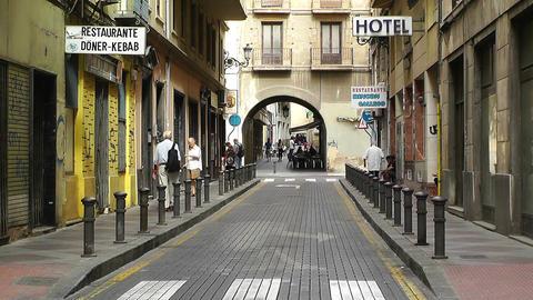 Alicante Spain 83 Footage