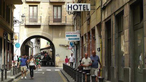 Alicante Spain 85 Stock Video Footage