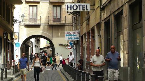 Alicante Spain 85 Footage
