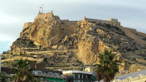 Alicante Spain 119 Footage