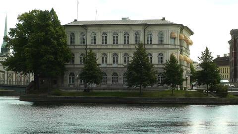 Stockholm International IDEA Institute Live Action