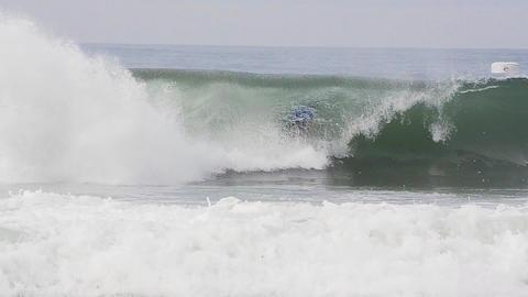 Kai Otton (AUS) Footage
