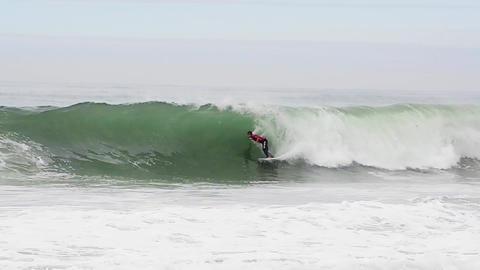 Julian Wilson (AUS) Footage