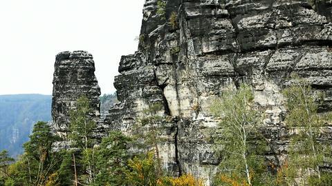 Rocks Footage