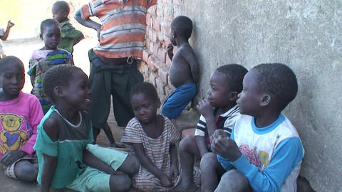 African Children (5) Footage
