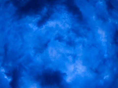 Overcast. Background of clouds at night. Time Laps Stock Video Footage