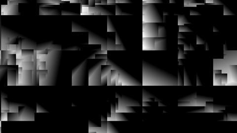 Turbulent Noise 3b Stock Video Footage
