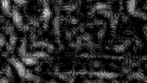 Turbulent Noise 7a Animation