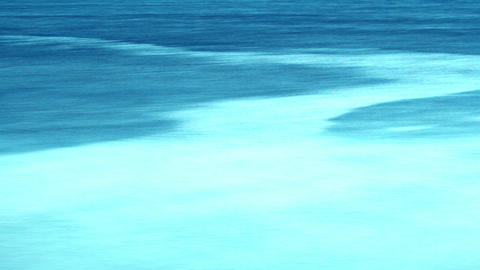 sea waves Stock Video Footage