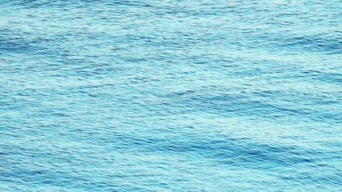 sea waves Stock Video Footage