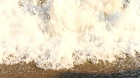 Sea coast Stock Video Footage