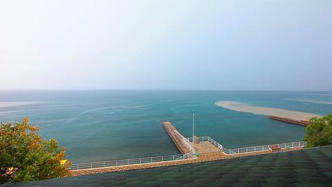 the sea Footage