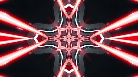 kaleidoscope SF A 01jj 2 HD Stock Video Footage