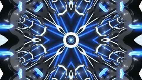 kaleidoscope SF A 01jjj 2 HD Stock Video Footage