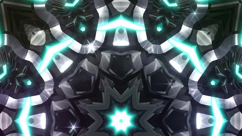 kaleidoscope SF A 01nn 2 HD Animation
