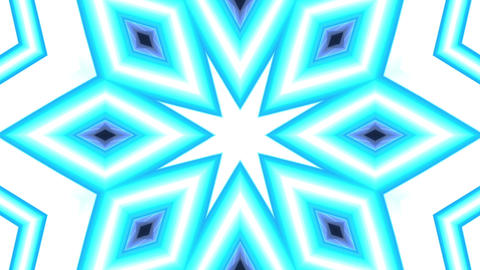 kaleidoscope SF B 04e HD Animation