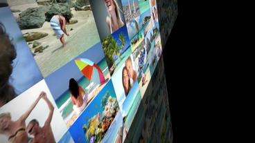 imagewall 042 Apple Motion Project
