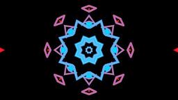kaleida line colours Animation
