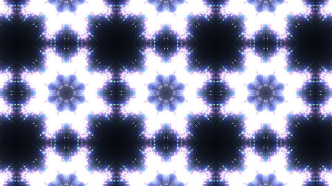 kaleidoscope particles 3 Dr 2a HD Animation