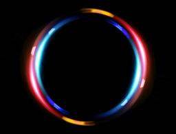 Ring Lens Flare